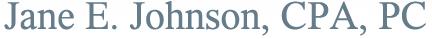 Jane E. Johnson, CPA | Tax Preparation & Accounting | Theodore, AL